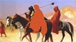 الصحابي القعقاع بن عمرو التتميمي،حقيقي أم مختلق؟