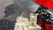 نترات الأمونيوم | هل يشكل خطرًا على البشر بعد انفجاره؟ ولماذا يفضله الإرهابيون؟ | س/ج في دقائق