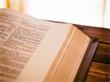 تمت ترجمته بأكمله إلى 700 لغة: 5.7 مليار شخص يمكنهم الآن الوصول إلى الكتاب المقدس