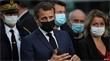 هل أخطأ الرئيس الفرنسي؟