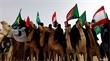 الماضي المستعاد في العالم العربي